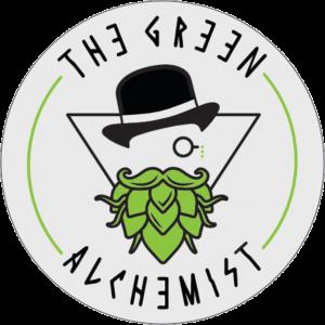 the green alchemist